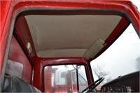 1975 International Loadstar 1600 Grain Truck