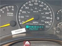 1999 GMC Sierra K1500 Truck