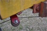 Mayrath 71' Swing Away Transport Auger