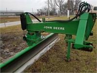 John Deere 155 Heavy Duty Rear Blade