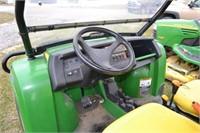 John Deere 620i Gator XUV 4x4