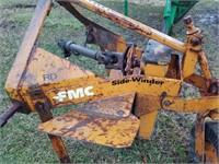 FMC Side-Winder Ditcher