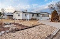 4497 Hot Springs Drive, Greeley, CO