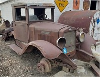 Classic Resto & More Online-only Auction