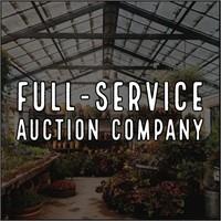 Annual Spring Nursery Stock Auction