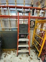 February 24 - Moving Auction
