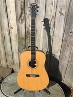 "Anthony ""Tony"" Hunt Guitar Estate Auction"