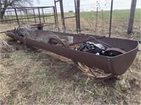 3/4 | Harvest Equip. | Vintage Tractors | Vehicles