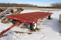 ONLINE ONLY AUCTION - STARTS CLOSING FEBRUARY 22 @ 10AM