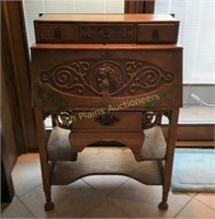 2021 Spring Antiques, Collectibles & Household Auction