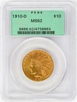 April 20th - High End Antique, Gun, Coin, Jewelry Auction