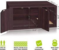 Cat Litter Box Enclosure Modern Cat Furniture