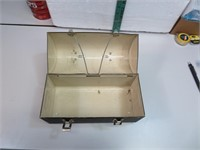 Vintage Lunch Bucket