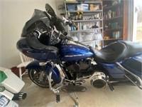 2015 Harley Davidson Roadsafe Special 15427 mi