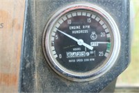 Minneapolis MolineG1355 Tractor