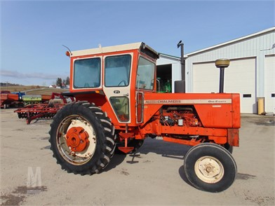 Owen Mcgill Farm Equipment 40 Hp To 99 Hp Tractors For Sale 8 Listings Marketbook Ca Page 1 Of 1