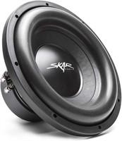 """12"""" 1,200 Watt SDR Series Subwoofer Bass Package -"""