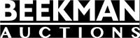 Beekman Equipment Auction Spring 2021