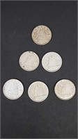 Coins, Stamps & Estate Jewellery Online Auction - Feb 20-24