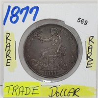 Elite Collectibles Coins & Fine Jewelry Auction 2/9