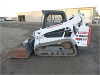 2016 Bobcat T590 Skid Steer Track Loader