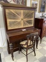Winter Antique Auction