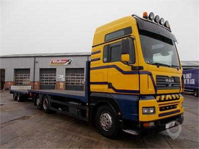 2001 MAN TGA 26.412 at TruckLocator.ie