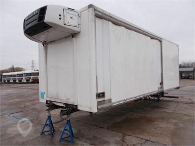 2012 SOLOMON 14 FT at TruckLocator.ie