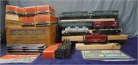 Trains incl. Lionel, American Flyer, MTH, LGB