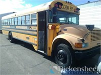 Fantastic Selection of Vehicles, Buses & More