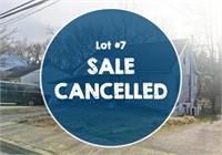 Feb. 8, 2021 Fayette County Master Commissioner Sale