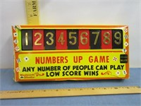 3/11/2021 7th Street Vintage Toy & Coin Sale