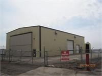 Estevan Light Manufacturing Property