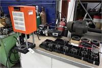 Gates Industrial Hose & V-Belt Distributor's Inventory
