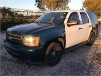 Broward Sheriff's Office Surplus Vehicle Auction 2/16/21