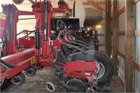 "2015 CIH 1255 16R30"" Planter #YFS063113"