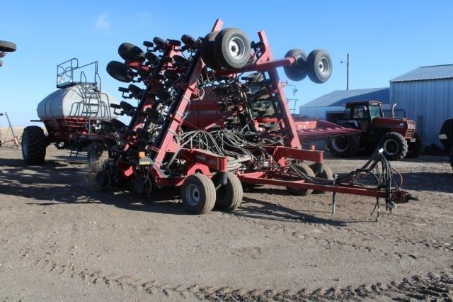 2013 CIH 500 40' Air Seeder #YDS046011