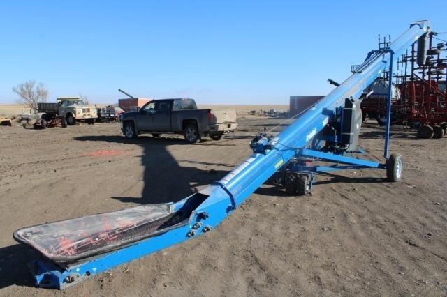 2016 Brandt 1547LPT Conveyor Grain Belt #118231