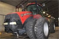 2011 CIH 350HD Tractor #ZBF125932