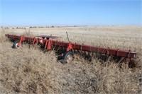 Randy Tennant Retirement Farm Auction