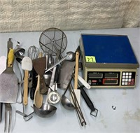 Restaurant Equipment-Collectibles-Nautical Items-Art