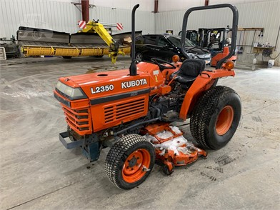 Kubota L2350 For Sale 8 Listings Tractorhouse Com Page 1 Of 1