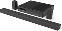 Home Theater Surround Sound Bar with Bluetooth