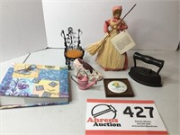 Personal Property Auction - Jarid & Judy Ott - Online Only