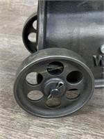 Winchester model 98 signal cannon