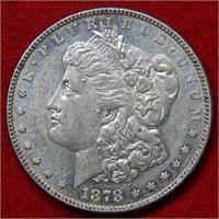 Weekly Coins & Currency Auction 2-12-21