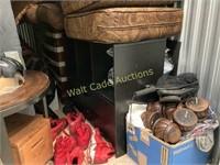 UHAUL - Barksdale Online Auction - Bossier City, LA #1325