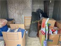 UHAUL - Mansfield Online Auction - Shreveport, LA #1326