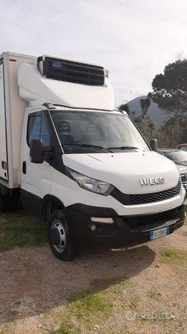 2015 IVECO DAILY 35C15 a www.spatsrl.com