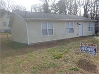 Great Home in Gastonia